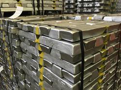 Aluminium Delivery