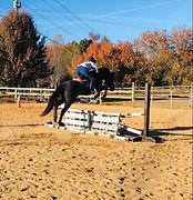 Caddie jump.jpg
