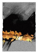 Terre nue I 50x70 cm I © Réf: 04 I Tirages limités à 20 exemplaires.