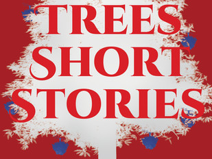 Tall Trees Short Stories Vol 21 - review