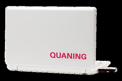 Quaning Communicator Licentrix website.p