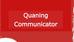 Quaning Communicator: Fast and Sustainable Results