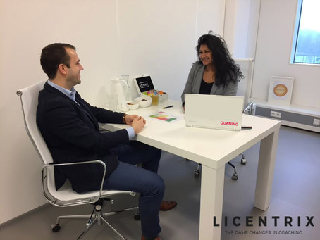 Why Should You Become a Licensee of Licentrix?
