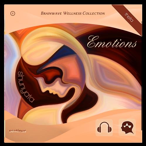 Emotions -Shunyata