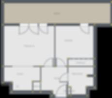 FIRST METZ Location logements haut de gamme face au Musée Pompidou
