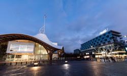 Muse_Centre Pompidou_Apsys_Gwen Le Bras.