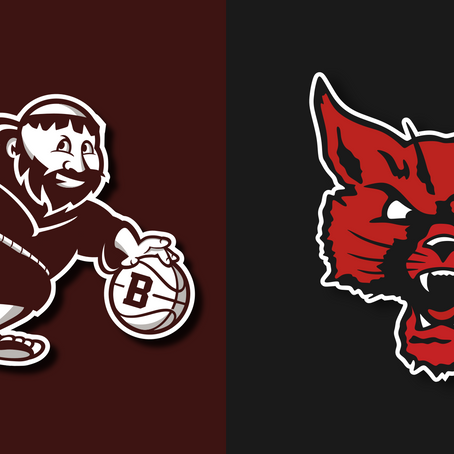 Biggest Small Rivalry in D-I Returns as Bona's Hosts Davidson