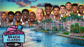Healthier Bonnies Take Talents to South Florida for Boca Raton Boomer Classic