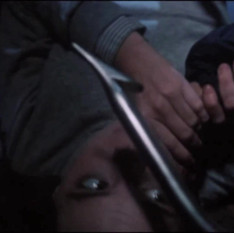 THE MUTILATOR Trailer
