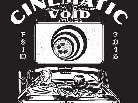 Void Turns 5: New Merch, Limited Edition VHS & More