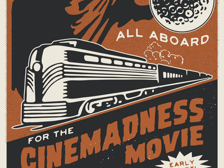 Ride the Train with The Void: Special Double Feature Online + In Theatres Sept. 10th