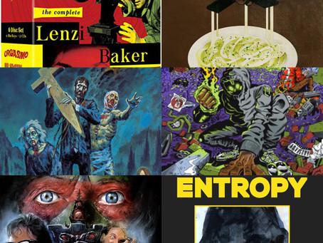 Cinematic Void Podcast: 2020 Favorites