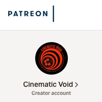 The Void is expanding with our brand new Patreon page