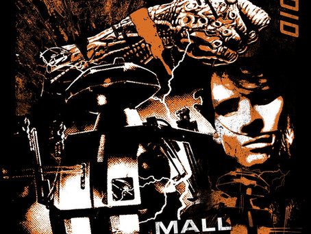 MALL MASSCARE T-SHIRTS UP FOR PRE-ORDER THIS FRIDAY