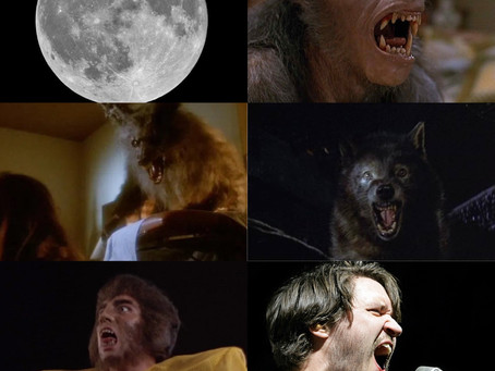 Cinematic Void Podcast: The Werewolves of '81
