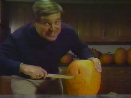 Cinemadness Movie Halloween Playlist