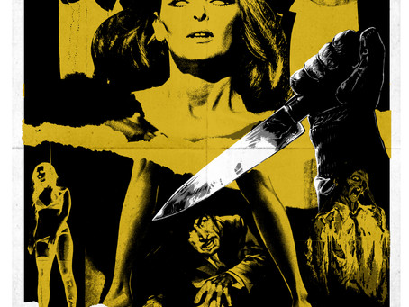 January Giallo is Here!