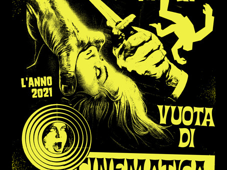 January Giallo 2021 Shirt Pre-orders on Black Friday