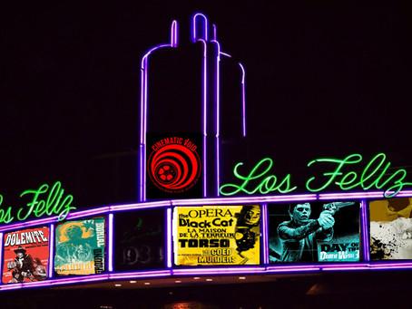 Coming Soon: Cinematic Void At the Los Feliz 3