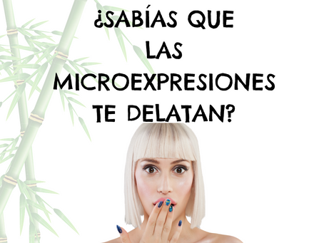 MICROEXPRESIONES
