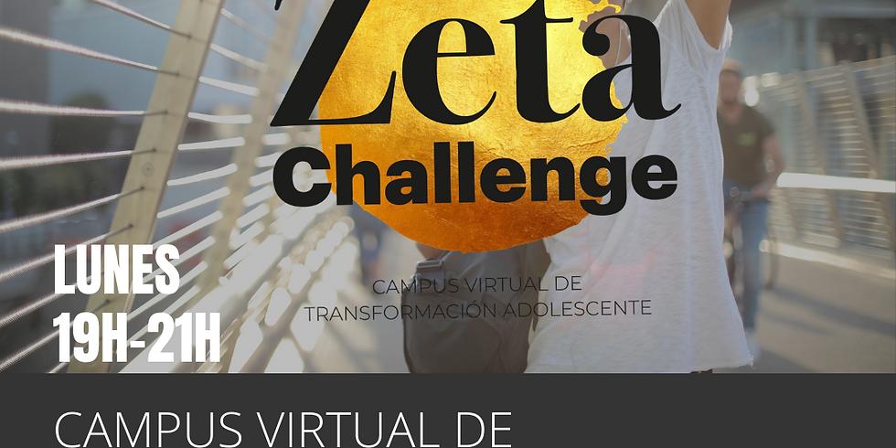 ZETA CHALLENGE