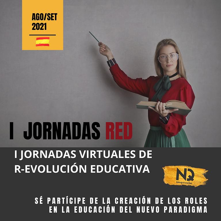 I JORNADAS R-ED