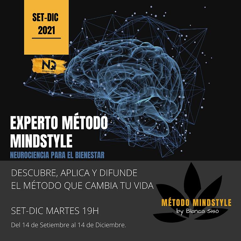 EXPERTO MÉTODO MINDSTYLE