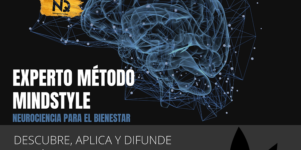 EXPERTO MÉTODO MINDSTYLE  ENE-ABR
