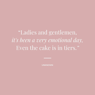 Here they are: 10 amazing quotes for your maid of honor speech