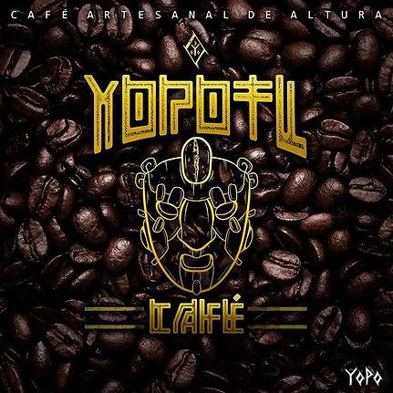 Y O P O T L__Inicia la mañana con Yopotl