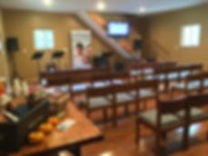 online church, church online service