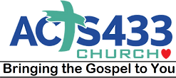 Acts 433 free discipleship