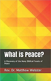 What is peace cover.jpg