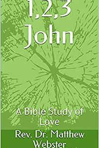 1,2,3 John Study of Love