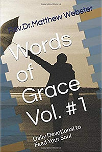 Words of Grace Volume 1