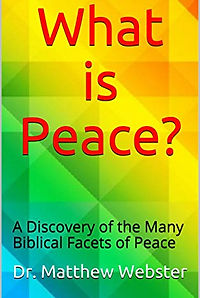 What is Peace Kindle cover.jpg