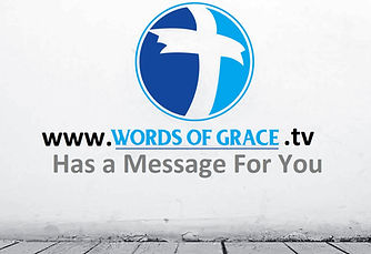 Gospel Centered Grace Teaching