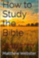 How to Study the Bible Kindle cover.jpg