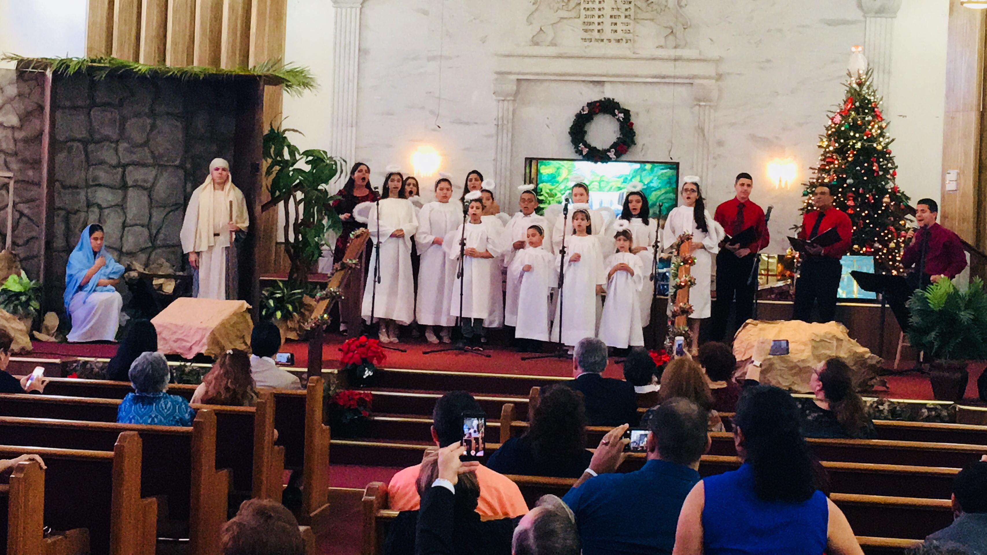 Cantata de Navidad 2017