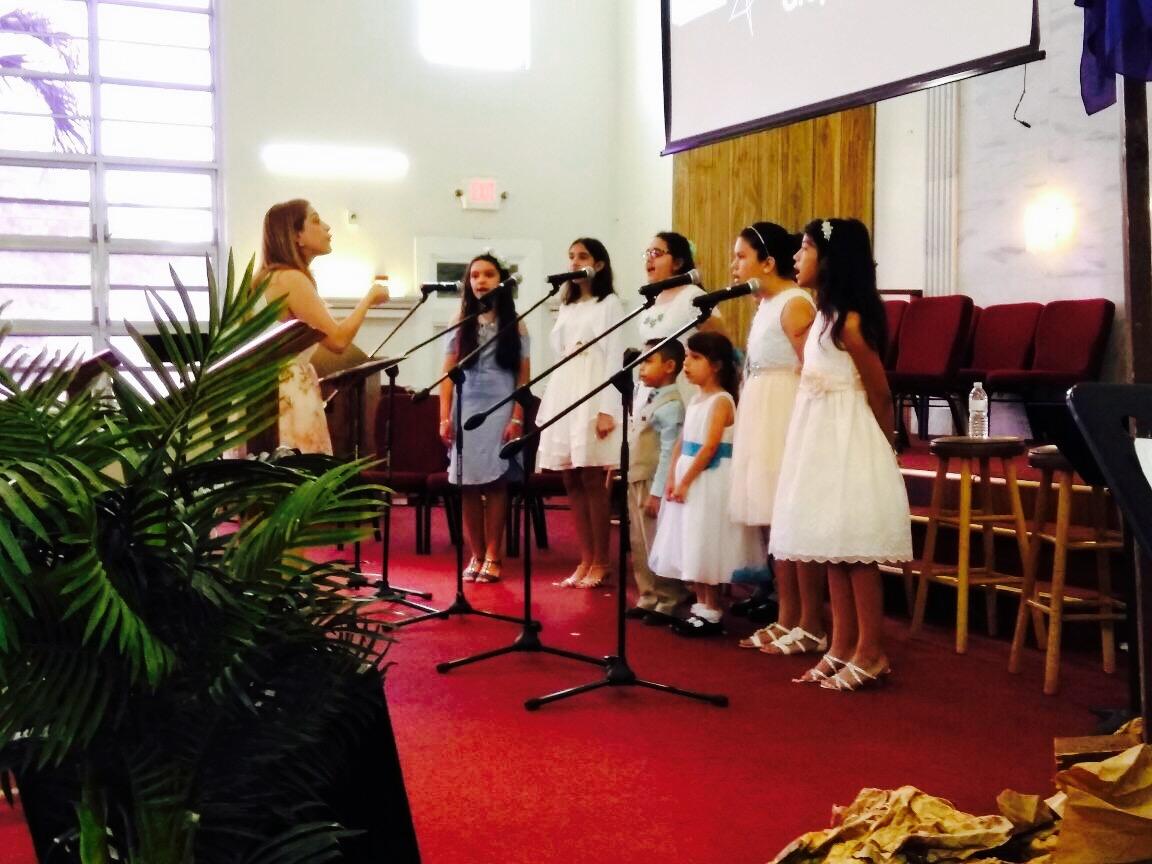 Cantata de Semana Santa