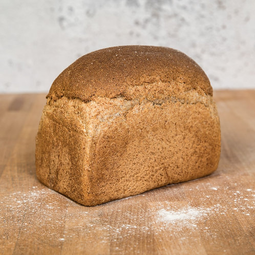 Warings Wholemeal Sliced Bread - 800g ℮