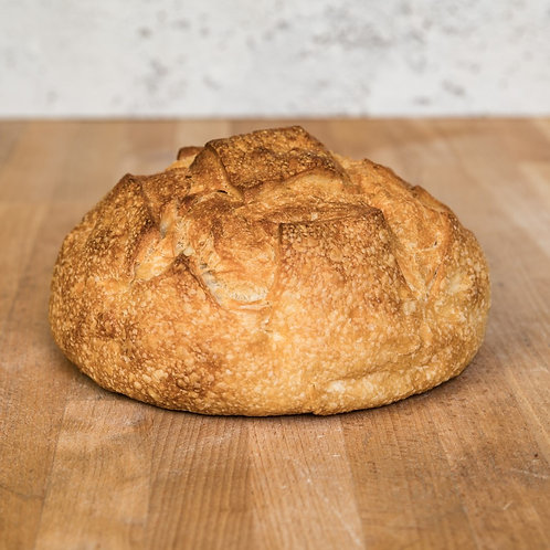 Warings Sourdough Sliced Bread - 800g ℮