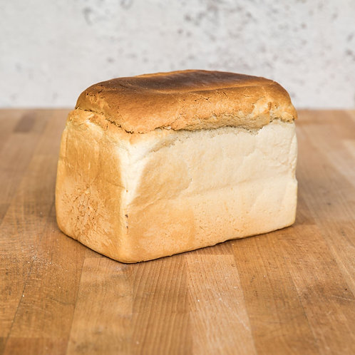 Warings White Sliced Bread - 800g ℮
