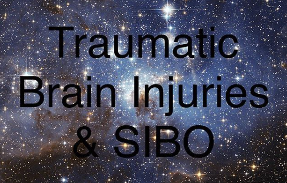 SIBO and Traumatic Brain Injuries