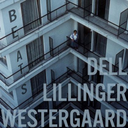 Dell Lillinger Westergaard - BEATS CD