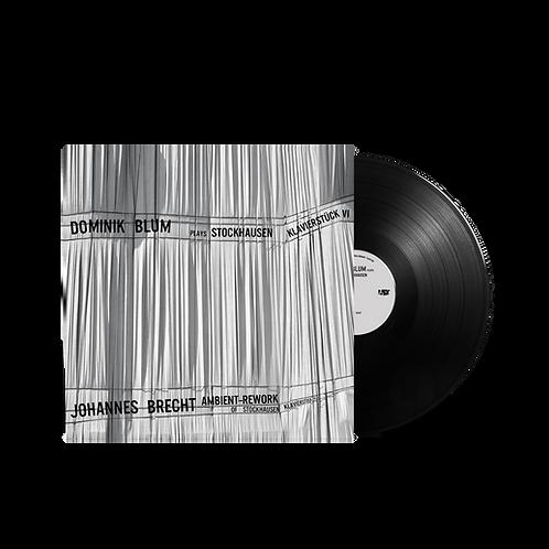 Vinyl DOMINIK BLUM / JOHANNES BRECHT
