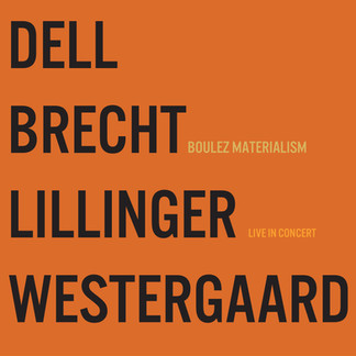 Dell Brecht Westergaard Lillinger