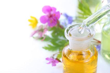 世界でたったひとつオリジナルアロマ香水 創香ワークショップ