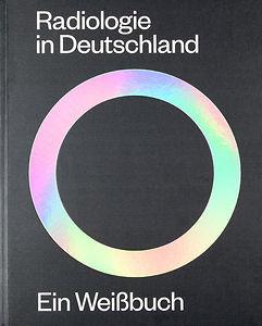 Weißbuch DRG Deutsche Röntgengesellscha