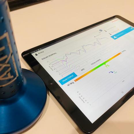 AxIT Assessment Machine